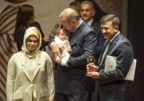 TÜRKIYE ESNAF VE SANATKARLAR KONFEDERASYONU - Cumhurbaşkanı Erdoğan Açıklaması 'Şu An Şahsen Benim Sabır Safhamdır Ve Bu Sabır Bir Yere Kadar' (1)
