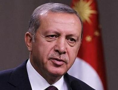 Cumhurbaşkanı Erdoğan: Sabır safhasındayım
