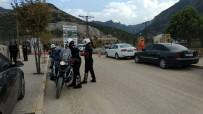 TAŞERON FİRMA - Yapay şelale inşaatında facia! 3 ölü 1 yaralı