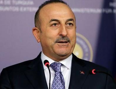 Dışişleri Bakanı Çavuşoğlu New York Times'a yazdı