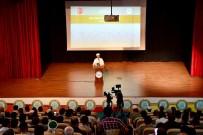 Diyanet İşleri Başkanı Erbaş Açıklaması 'Gençlerimizi Bizden Koparmak İsteyenlere Fırsat Vermeyin'