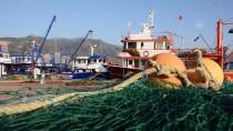 Doğu Akdeniz'de Balıkçılar 'Vira Bismillah' Demeye Hazır