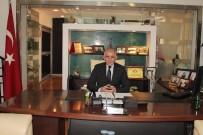 DTSO Başkanı Tuncay Şahin Almanya'da