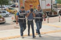 Elazığ'da Hırsızlık Şüphelileri Yakalandı