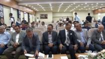 Elazığ'da İklim Değişikliğine Adaptasyon Eğitimi Verildi