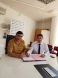 ANONIM - Emet Belediyesi'nden Güneş Enerjisi Yatırımı