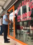 ESENYURT BELEDİYESİ - Esenyurt'ta Ruhsatsız Kuaförlere İzin Yok