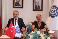 İZMIR TICARET BORSASı - EÜ Ve İTB Arasında İşbirliği Protokolü