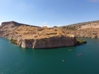 TURİZM BAKANLIĞI - Fırat'ın İncisi Rumkale, En Görkemli Kaleler Listesinde