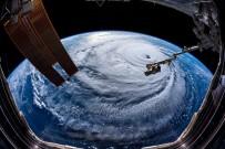 ŞİDDETLİ YAĞIŞ - Florence Kasırgası Etkisini Sürdürüyor