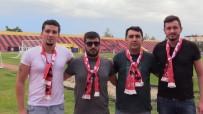 UŞAKSPOR - Futbol Tribünlerinde Bir İlk Uşak'ta Başlıyor