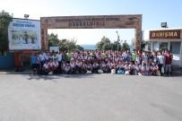 BAŞAKŞEHİR BELEDİYESİ - Gençlik Kampı 3'Üncü Yılında 3 Bin Genci Ağırladı