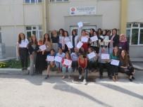 ANKSIYETE - Gönüllü Gençler ESOGÜ Ve UNFPA Kadın Sağlığı Danışma Merkezi'nde