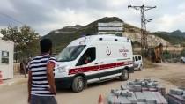 GÜNCELLEME - Denizli'de İş Kazası Açıklaması 3 Ölü, 1 Yaralı