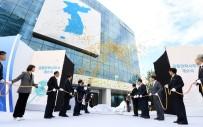 BAŞMÜZAKERECI - Güney Kore Baş Müzakereci Olmaya Çalışıyor