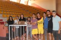 Halk Eğitim'de Kurs Gören 32 Öğrenciden 22'Si Üniversiteye Girmeye Hak Kazandı