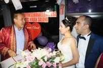 HÜSEYIN SÖZLÜ - Halk Otobüsünde Nikah Töreni