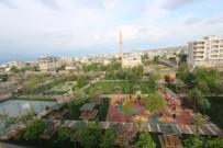İdil'in Çehresi Değişiyor