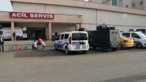 HALFELI - Iğdır'da Silahlı Kavga Açıklaması 1 Ölü, 3 Yaralı