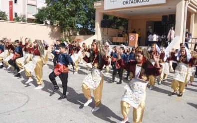 İlköğretim Haftası Aliağa'da Etkinliklerle Kutlanacak