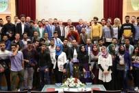 MICROSOFT - Iraklı Misafir Öğrencilere 11 Farklı Kurs Eğitimi Verildi