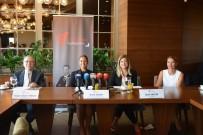İZMIR TICARET BORSASı - İş Dünyası, Kadın İstihdamı İçin Bir Araya Geliyor