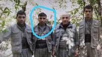 İstihbarat Tespit Etti, Eylem Hazırlığındaki Terörist Yakalandı