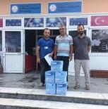 ŞEHİT POLİS - İzmit Belediyesi'nden Kağıt Desteği