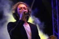 FETTAH CAN - Kahramanmaraş'ta Fettah Can Konseri