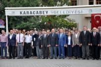 YUSUF GÖKHAN YOLCU - Karacabey'in Kurtuluşu Kutlandı