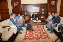 ERMENISTAN - Kars Valisi Rahmi Doğan'ın Umut Ali Özmen Açıklaması