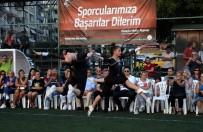 KARŞIYAKA BELEDİYESİ - Karşıyaka'nın 'Yaz Okulları'na Renkli Final