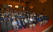 Kırşehir'de Eğitimciler Ve Bürokratlar Okul Güvenliği Toplantısında Buluştu