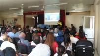 AŞIRI HIZ - Kula'da Öğretmenlere Trafik Eğitimi Verildi