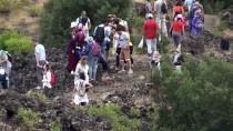 FEN BILIMLERI - Kula Volkanik Jeoparkı Eğitim Sahası Oldu