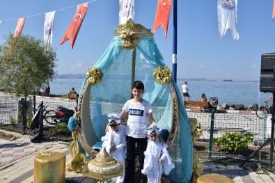 Lapseki Belediyesi 5. Geleneksel Sünnet Şöleni Yapıldı