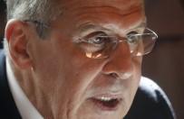 KARA HAREKATI - Lavrov Açıklaması 'Rusya İdlib'de İnsani Koridor Oluşturacak'