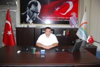 Malkara'ya Yeni İlçe Tarım Müdürü Atandı