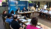 MALTEPE BELEDİYESİ - Maltepe'de Gülsuyu , Gülensu Ve Başıbüyük Mahalleleri  İmar Planları İBB Meclisi'nde Kabul Edildi