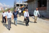 KAMULAŞTIRMA - Manavgat Kaymakamı Mustafa Yiğit, Hayırseverleri Okul Yaptırmaya Çağırdı