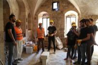 MİMARİ - Mardin'de Üniversite Öğrencilerine Restorasyon Eğitimi
