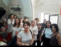 EL SANATLARI - Mardin 'Engelsiz Eller Farkındayız' Projesi