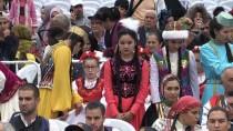 NECATİ ŞAŞMAZ - Marka Şehir Bolu Ve 6. Uluslararası Köroğlu Festivali Başladı