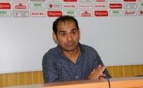 Metin Diyadin Açıklaması 'Gereksiz Bir Penaltı Pozisyonuyla Mağlup Duruma Düştük'