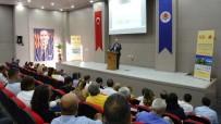 MEÜ'de 'Uluslararası Eğitimde Ve Kültürde Akademik Çalışmalar Sempozyumu'