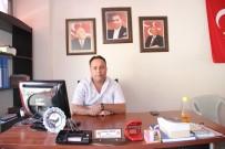 DEVLET BAHÇELİ - MHP Şemdinli İlçe Başkanı Eren Yeniden Görevine Getirildi
