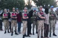 Zeytin Dalı Harekatı - MİT, 9 Teröristi Afrin'de Yakalayıp Türkiye'ye Getirdi