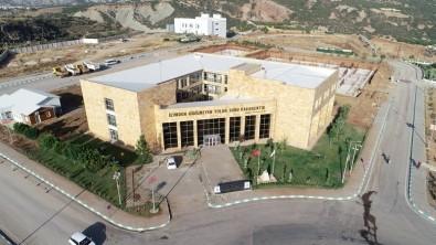 Munzur Üniversitesine Bin 47 Yeni Öğrenci