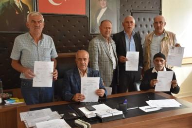 Muş'ta 25 İsim İYİ Parti'den İstifa Etti