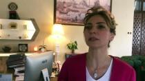 İZMİR KÖRFEZİ - 'Normal Değerlerin Katbekat Üzerinde Kirlilik Değerlerini Tespit Ettik'